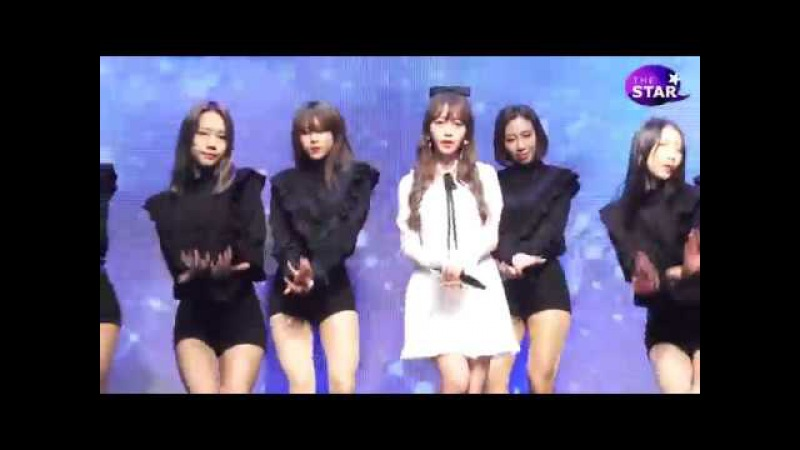 김소희, '소복소복(SOBOKSOBOK)' 솔로 미니앨범 쇼케이스 무대 (STAGE SHOWCASE)
