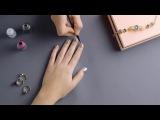 Видеоурок красоты  ногти в стиле колор блокинг! Вот Вам и замена нарощенным ногт ...