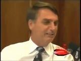 Bolsonaro admite praticar zoofilia