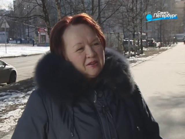 Малые родины большого Петербурга Проспект Просвещения