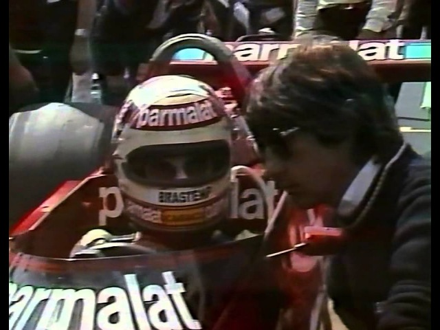 F1 1979 - Race 9 - British Grand Prix [Live] (50fps Remaster)