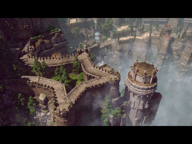 SpellForce 3 - Gameplay Trailer: Human Faction