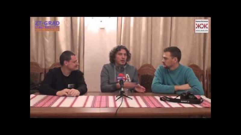 Андрій Кузьменко Скрябін - що робити всім українцям аби витягнути країну з гімна