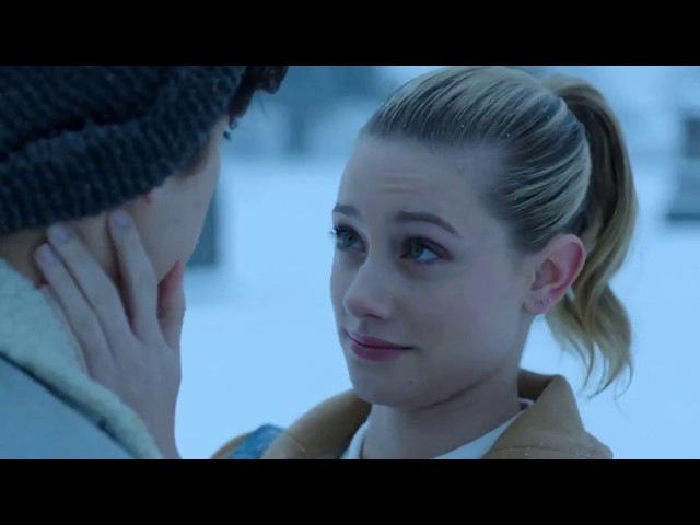 Бетти и Джагхед / Багхед /Все моменты/ Ривердейл / Riverdale/ 1x01-1x13