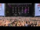 Sunrise Avenue - Fairytale Gone Bad @ Konzert Radio Aalto Helsinki (12.06.2015)
