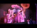 музыка из мультфильма монстр в париже