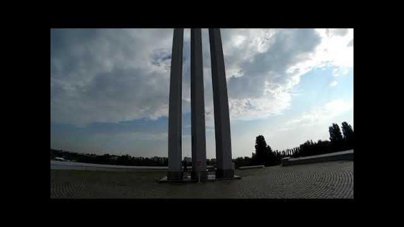 Саратов Парк Победы Часть 1 / Saratov Victory Park. Part 1