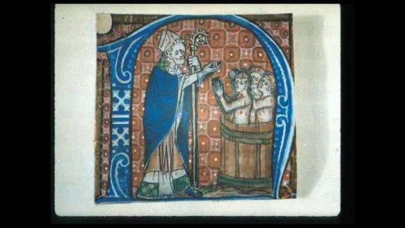Medieval music - In taberna quando sumus by Arany Zoltán