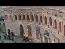 vlog прогулка по Риму Рынок Траяна