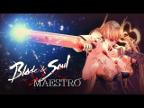 Blade &amp Soul 4.6 - New Costumes - Maestro Ultimate Skills - F2P - KR