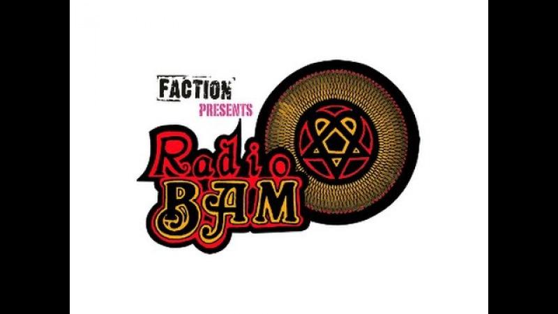04.08.2006 Вилле на Radio Bam - full episode 81 [no music] CKY tour bus