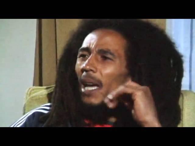 Боб Марли - Золотые слова ( Bob'a Marley )
