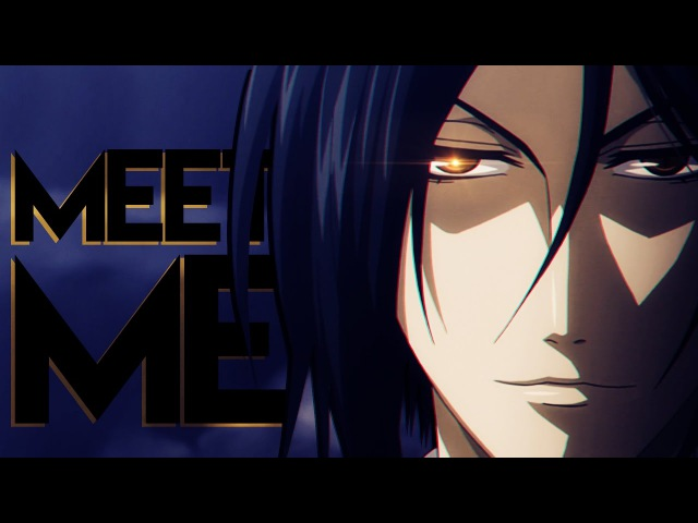 MEET ME || Black Butler