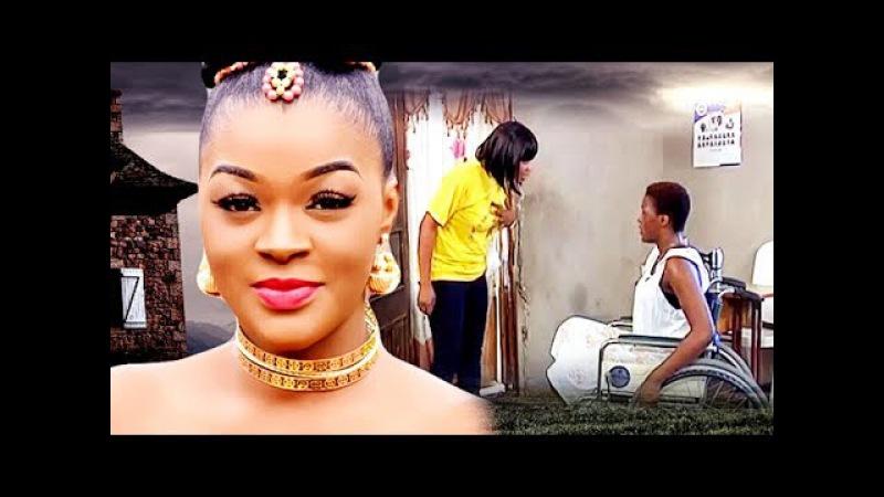 SELFISH AND JEALOUS SISTER {CHACHA EKE} - NIGERIAN MOVIES 2017 LATEST | AFRICAN MOVIES 2017 LATEST