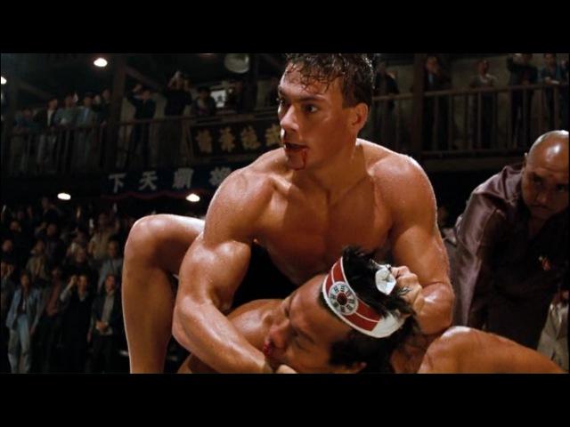 Bloodsport music video | Кровавый спорт 1 клип на фильм (1988) bloodsport music video | rhjdfdsq cgjhn 1 rkbg yf abkmv (1988)