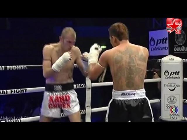 Martin Meoni - Sudsakorn Sor Klinmee, 27.05.17, Thai Fight Kard Chuek martin meoni - sudsakorn sor klinmee, 27.05.17, thai fight