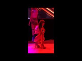170920 레이샤(LAYSHA 혜리) 개인댄스공연 Gucci - Jessi(제시) @건양대학교 대동제 (건양대학교 야