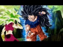 Goku Ultra Instinct vs. Kefla - Dragon Ball Super「 AMV 」