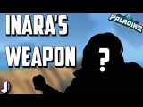 Paladins New Champion Inara Weapon Revealed and Lore Speculation