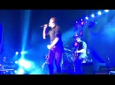 I Was Born To Love You by Marc Martel - the Queen Extravaganza Plymouth 28/10/16