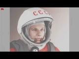 Почему Убрали Гагарина