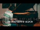 Something Just Like This - The Chainsmokers Coldplay (Piano Cover) - Costantino Carrara