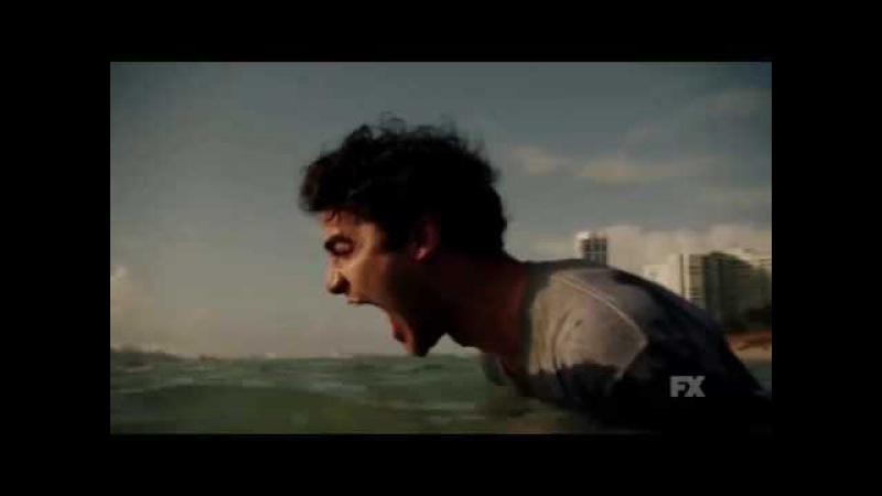 Американская история преступлений: Убийство Версаче (2 сезон) — Русский трейлер ...