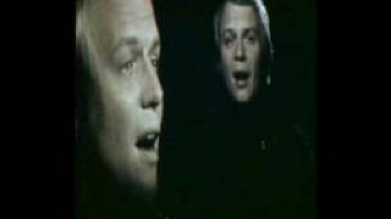 David Soul Don't Give Up On Us