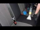 LIMPIAR TAPICERÍA con Inyeccion y Extraccion Karcher PUZZI 10 2 adv limpieza de coche interior