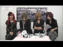 Royz at NicoNico on 07th august (part. 01/04)