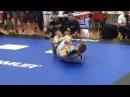 Nicky Ryan vs. Paolo Miyao