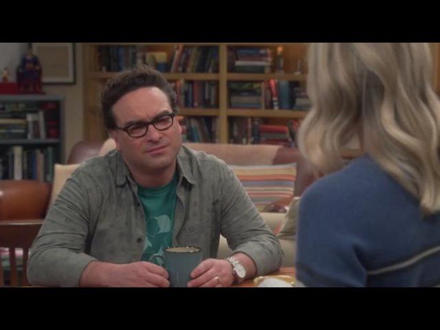 Теория большого взрыва (11 сезон, 8 серия) / The Big Bang Theory [IdeaFilm]