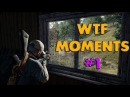 PUBG WTF Funny Moments Ep. 1 ( Playerunknown's Battlegrounds )