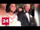 Путин лично поздравил хоккеиста Овечкина со свадьбой