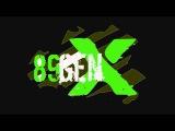 Saints Row The Third - Radio 89.0 Generation X FM - The Rassle - Born Free