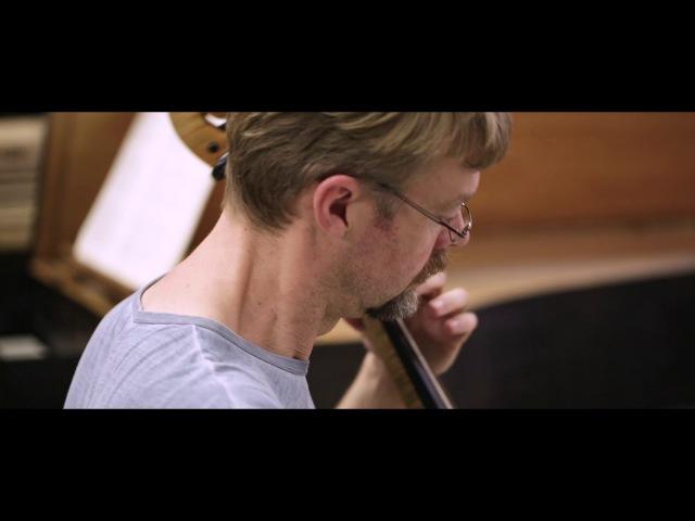 Telemann - Le violoncelle par Tormod Dalen