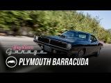 Richard Carpenter's 1970 Plymouth Barracuda - Jay Leno's Garage