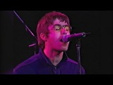 Oasis - Live At Chicago Metro 1994 (1113 Songs) DVD 50fps