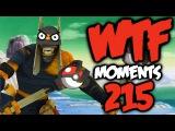 Dota 2 WTF Moments 215