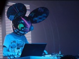 Deadmau5 2017 Rare Stage Failure