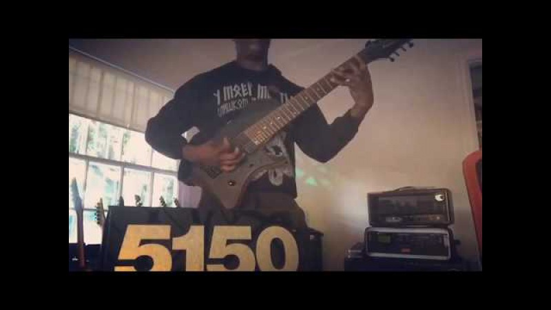 Tosin Abasi - Daily Guitar Practice