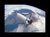Таинственная гибель летчиков - испытателей Mногоразовый космический корабль
