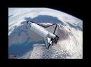 Таинственная гибель летчиков - испытателей | Mногоразовый космический корабль Буран