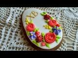 Пасхальное печенье. Easter Cookies