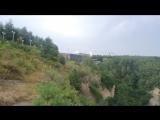 Путешествие по горам в городе Кисловодске