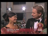 Phoebe Cates and Kevin Kline - 2005