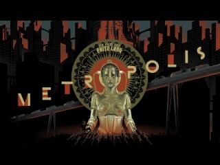 Метрополис / Metropolis (1927) Фриц Ланг / Fritz Lang (рус. суб.) (полная отреставрированная версия 2008) HD 720