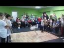 Battle по Breakingу -   «Кунг-ФУ Панда» - 3   2016