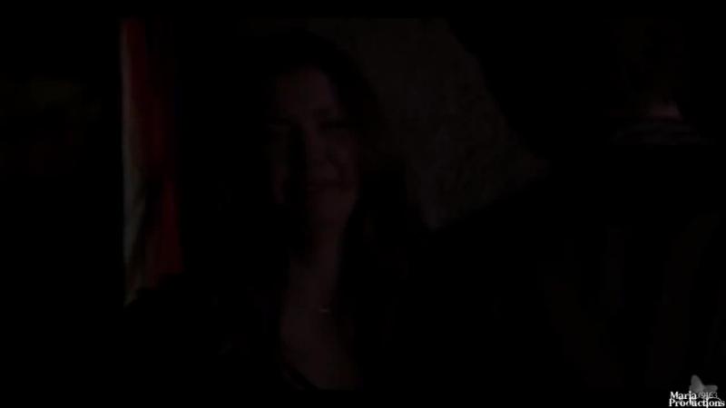 Дневники вампира. трейлер 7-ого сезона