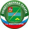 Общественная палата г.о.Электрогорск